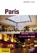 París. Intercity guides