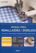 Manual para remalladora / overlock