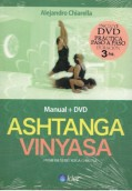 Ashtanga Vinyasa (Manual + DVD)