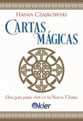 Cartas mágicas (libro + cartas)
