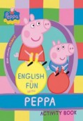 Peppa Pig. English Is Fun with Peppa
