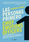 Las personas primero. Chief Emotions Officers