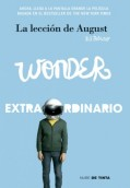 La lección de August. Wonder 1 (Extraordinario)
