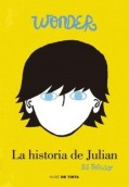 Wonder. La historia de Julián. Wonder 2