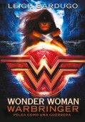 Wonder Woman: Warbringer. DC ICONS 1
