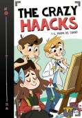 The Crazy Haacks y el enigma del cuadro. Serie The Crazy Haacks 4