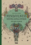 Mindfulness nuestro animal interior. Para colorear