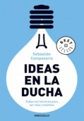 Ideas en la ducha