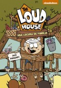 Una locura de familia. The Loud House 3