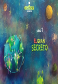 El Gran Secreto 1 (Braille)