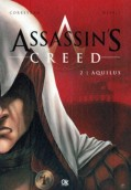 Assassin's Creed 2. Aquilus. Novela gráfica
