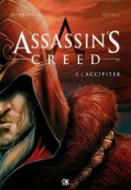 Assassin's Creed 3. Accipiter. Novela gráfica