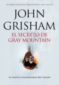 Tapa del libro El secreto de Gray Mountain