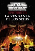 Star Wars. Episodio III. La venganza de los Siths