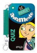 Abremente Pocket - Quiz (6-9 AÑOS)