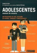 Adolescentes: manual de usuario