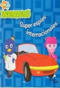 Backyardigans. Super espías internacionales