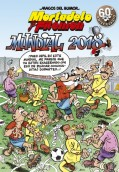 Mortadelo y Filemón. Mundial 2018