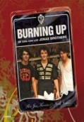 Burning Up. De gira con los Jonas Brothers