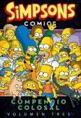 Simpson Comics. Compendio colosal. Volumen 3