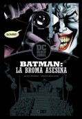 Batman: La Broma Asesina - Edición DC Black Label | DC Black Label