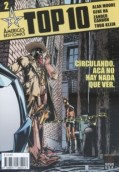 Top 10 America's Best Comics. Libro 2