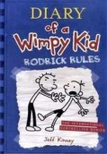 Diary of a Wimpy Kid 2. Rodrick Rules