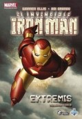 El invencible Iron Man. Extremis. Vol. 1 de 3