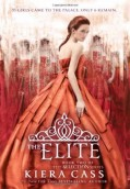 The Elite. Selection Series 2