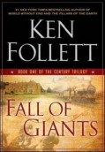Fall of Giants. Century 1.