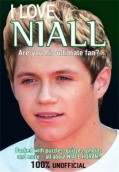 I Love Niall. One Direction