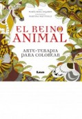 El reino animal. Arteterapia