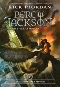 The Last Olympian. The Percy Jackson and the Olympians 5