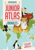 Sorprendente junior atlas animales