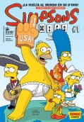 Simpsons - Comics N° 1