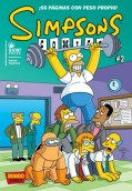 Simpsons - Comics N° 2