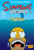 Simpsons - Comics N° 3