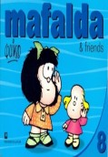 Mafalda & Friends 8