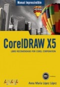 Manual imprescindible de CorelDraw X5