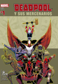 Deadpool y sus mercenarios 1