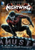 Nightwing. Vol. 3. Death of the Family