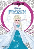 Frozen. Arte Color