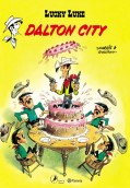 Lucky Luke 6. Dalton City