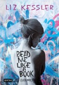 Read me like a book (léeme)
