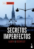 Secretos imperfectos. Serie Bergman 1