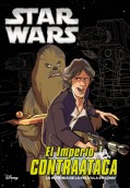 Star Wars. Episodio V. El Imperio contraataca