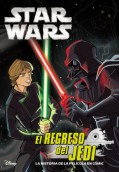 Star Wars. Episodio VI. El regreso del Jedi