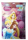 Disney Princesa - Mega Art Pack