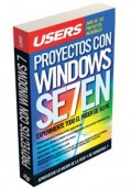 Proyectos con Windows Seven