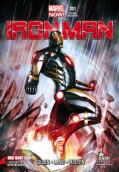 Marvel Especiales: Iron Man 01